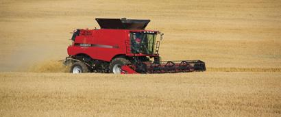 Axial-Flow 5140